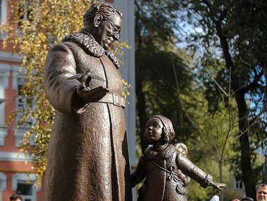 Воронеж вдоль и поперек