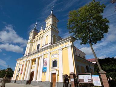 Обзорные и тематические экскурсии в городе Житомир