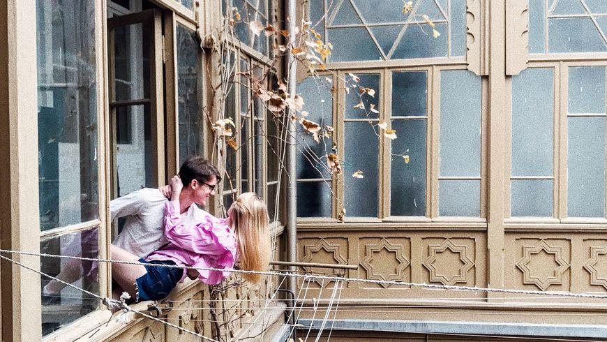 Инста-прогулка по неизведанному Тбилиси