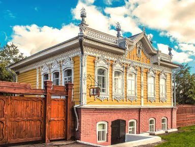 Загадка засыпанного Омска