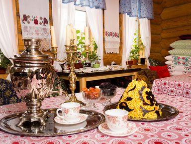 Древние традиции Казани