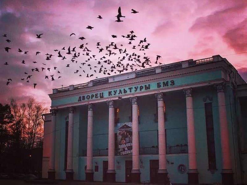 Экскурсия Мистический Брянск: поместам городских легенд