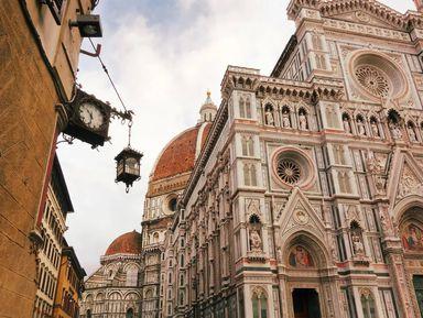 Buongiorno, Флоренция!