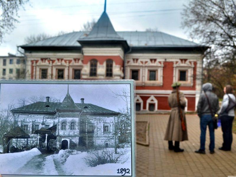 Экскурсия Калуга: путешествие сквозь эпохи