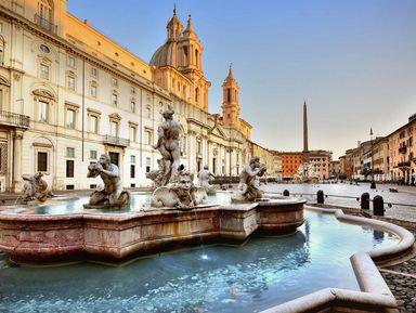 Исторические экскурсии в Риме на русском языке – отзывы и цены на экскурсии 2021 года