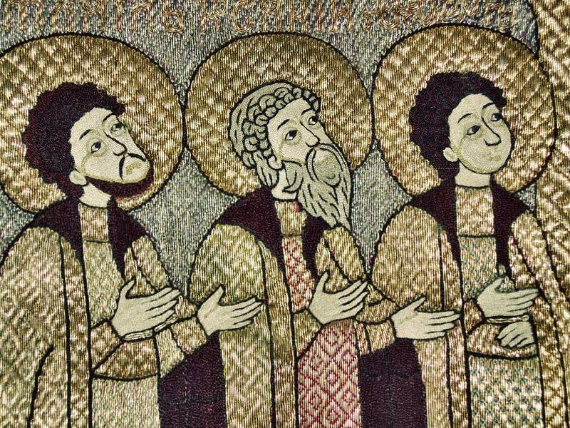 Экскурсия Муромские князья: святые изабытые