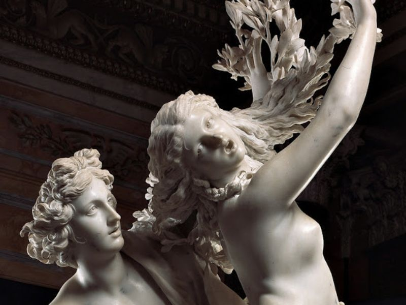 Экскурсия Оживший мрамор и застывшая красота в галерее Боргезе