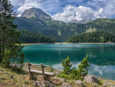 Насевер Черногории