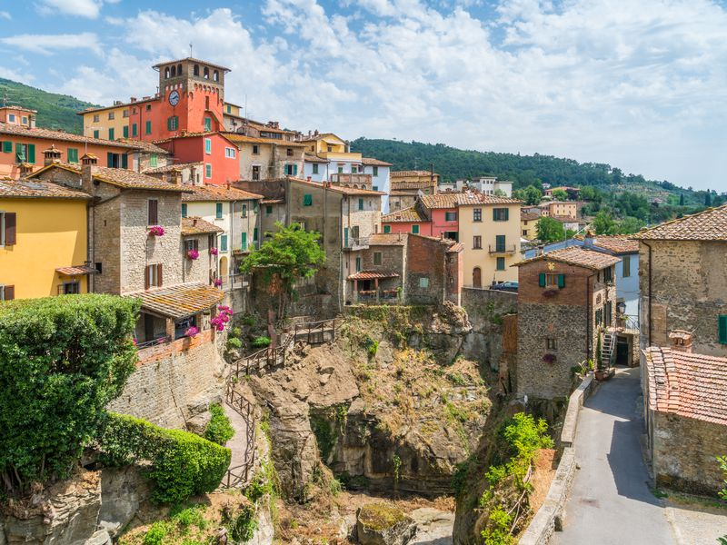 Экскурсия Очарование и вкусы Тосканы