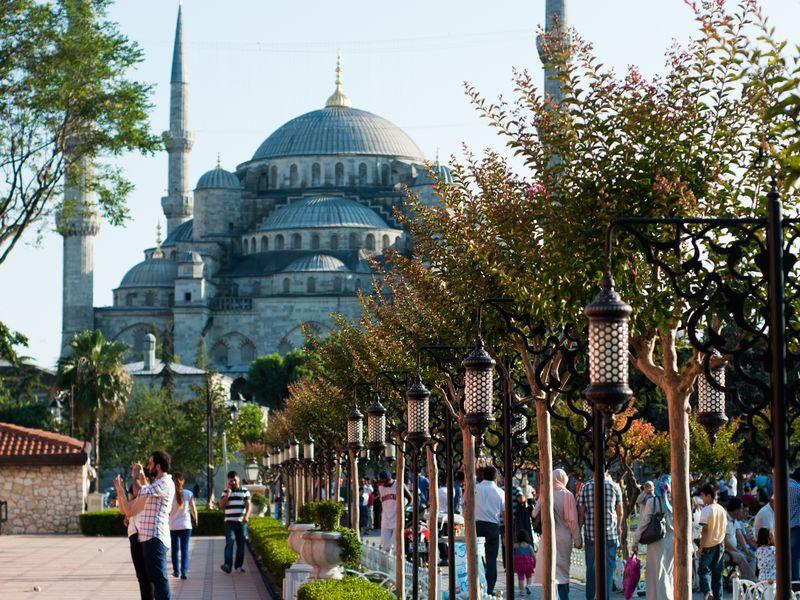 Экскурсия Это Istanbul!
