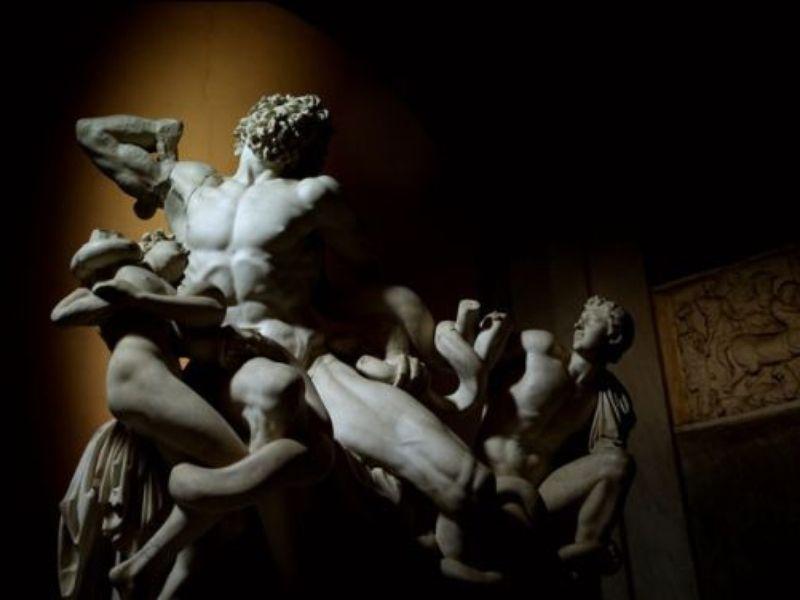 Экскурсия Вечерняя прогулка по Ватикану