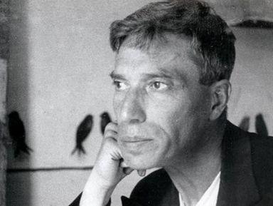 Борис Пастернак. Рифмы судьбы вмосковских переулках