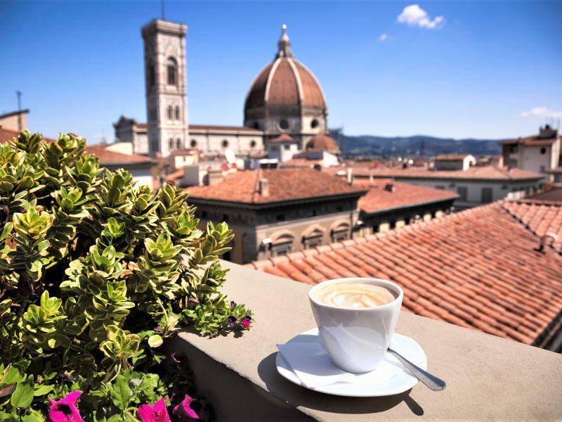 Экскурсия Флоренция от крыш до подземелий