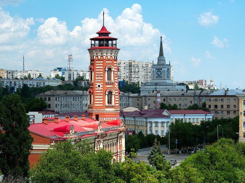 Экскурсия Знакомьтесь, Волгоград!