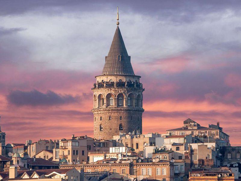 Фото Многогранный Стамбул