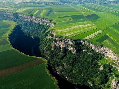 Лори— рай насевере Армении