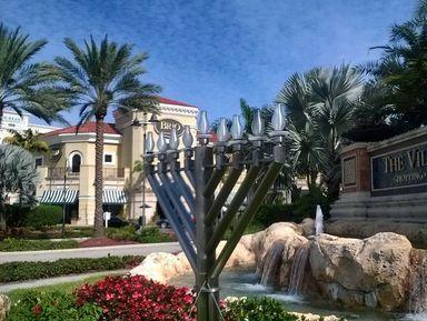 Майами— американский Иерусалим
