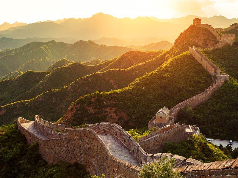 Экскурсия Квинтэссенция Китая