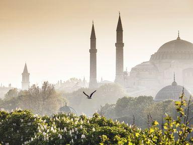 Сон наяву — великий османский Стамбул