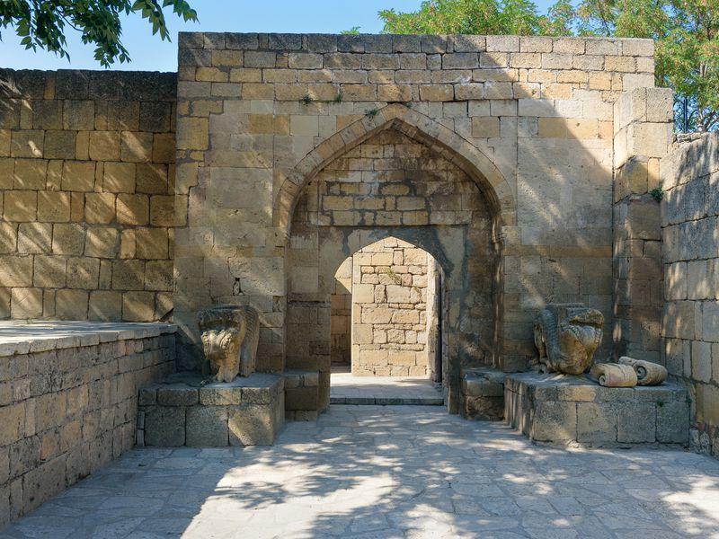 Экскурсия Из Махачкалы — в древний Дербент