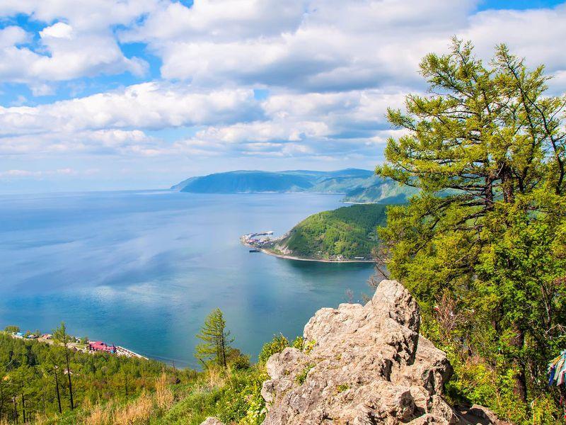 Экскурсия Идеальный день на Байкале