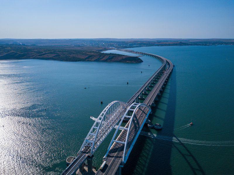 Экскурсия Из Новороссийска — в Крым!