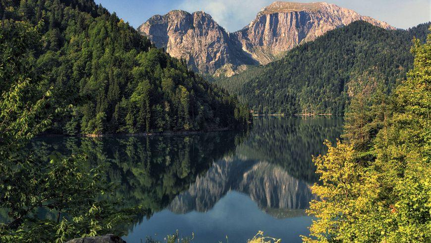 Душевная экскурсия в сердце Абхазии