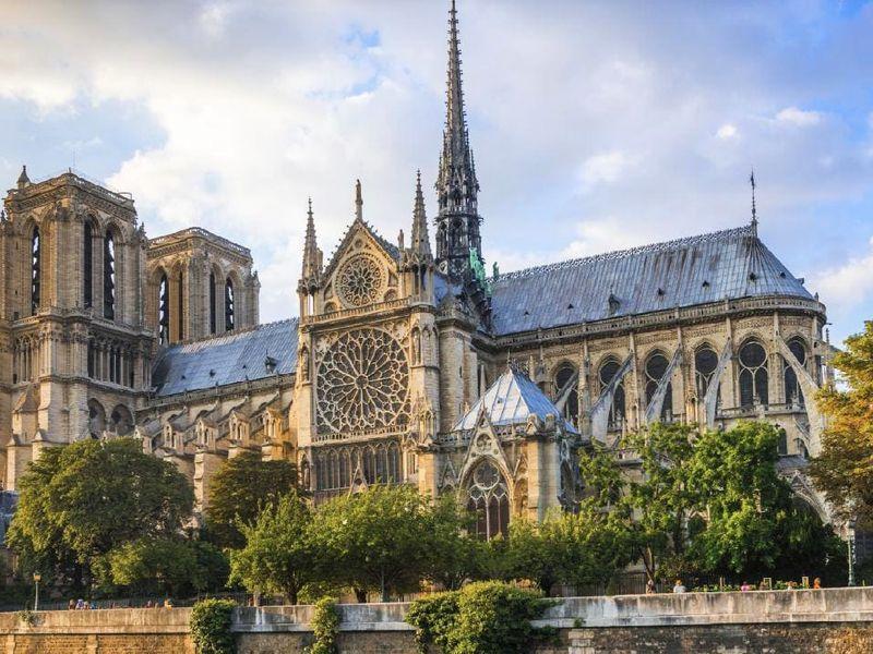 Фото Ваш идеальный день в Париже!