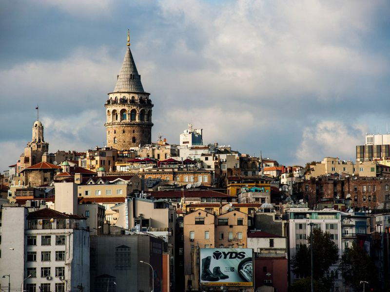 Экскурсия Групповая автобусная экскурсия «Стамбульские диковинки»