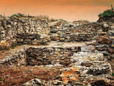 Танаис — античное прошлое Донского края