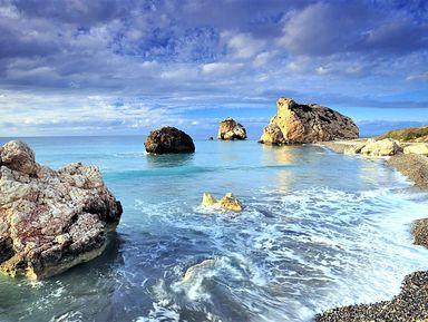 Кипр: самое-самое за 1 день