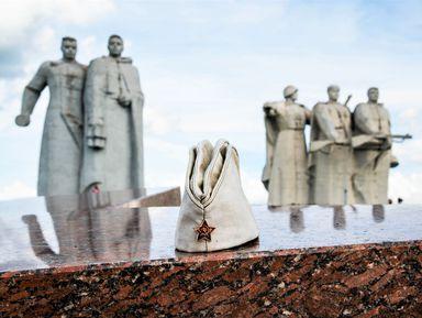 Бессмертное «9 мая». Как обороняли Москву