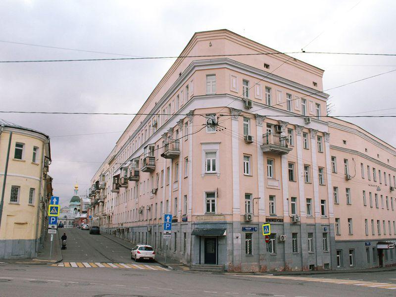Фото Свидание со Старой Москвой