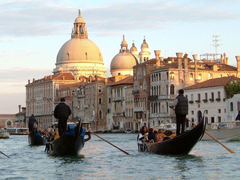 Экскурсия Обзорная экскурсия по Венеции