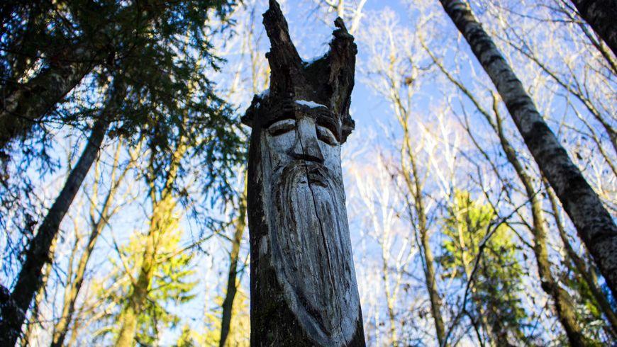 Ярославль— древний город символов
