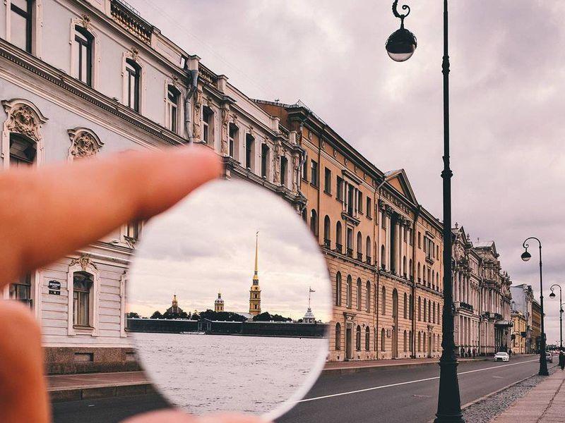 Экскурсия Город, где сбываются мечты