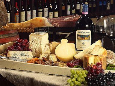 Вкусный Милан