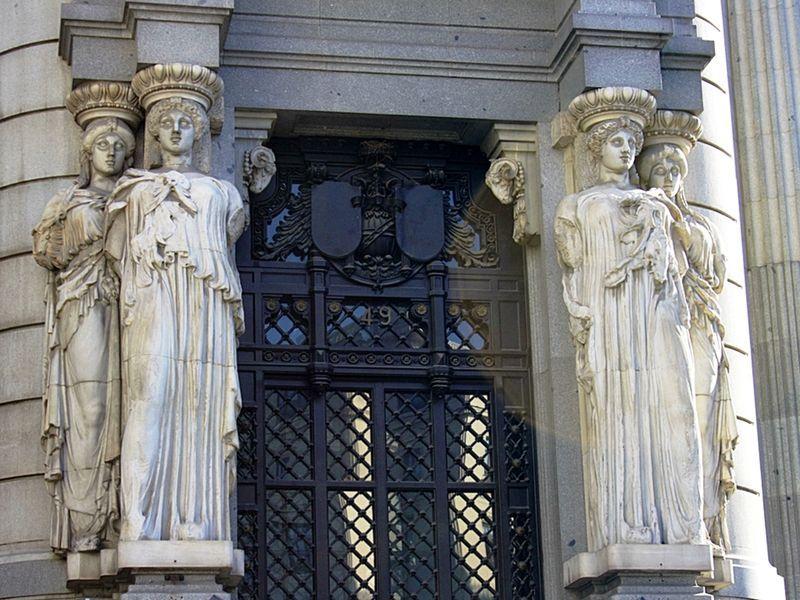 Фото Нескучная история древнего Мадрида