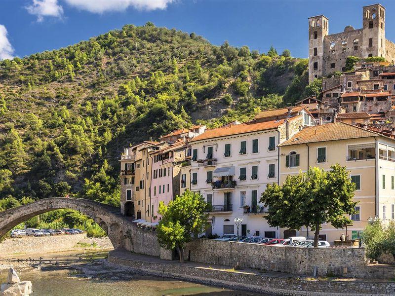 Экскурсия Путешествие из Ниццы в итальянскую Лигурию