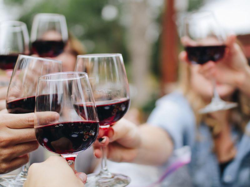 Экскурсия Израиль: едем влюбляться ввино