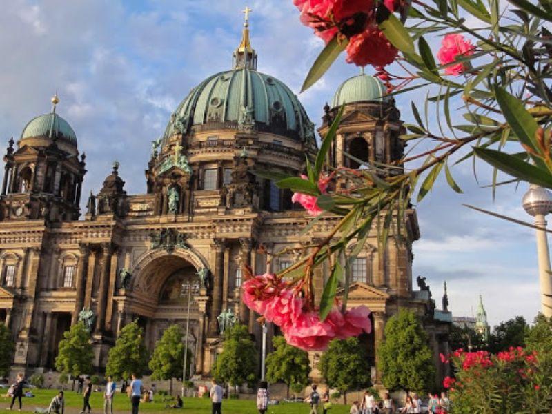 Экскурсия История и современные реалии Берлина