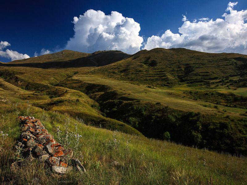 Экскурсия Три эпохи истории Армении