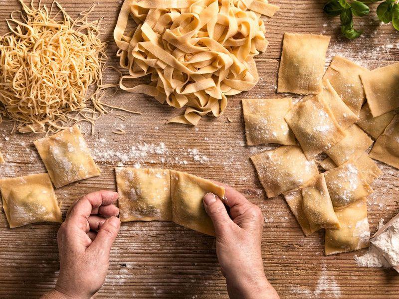 Экскурсия Кулинарный урок в Тоскане