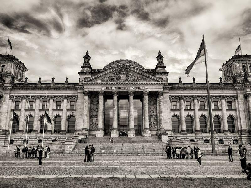 Экскурсия Берлин на все 100. Дорогами Бисмарка