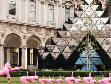 Милан— дизайн как стиль жизни