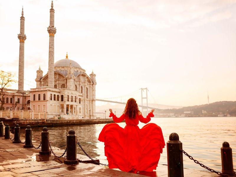 Экскурсия Мир султанов — правда и вымыслы