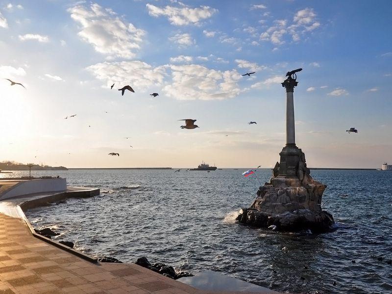 Экскурсия Севастополь — первое знакомство
