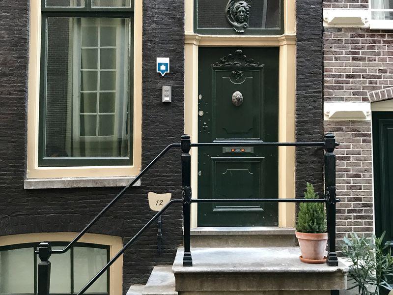 Фото Амстердам с нуля
