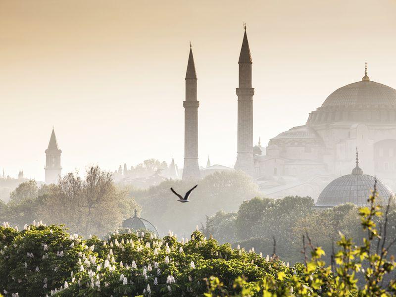 Экскурсия Сон наяву — великий османский Стамбул