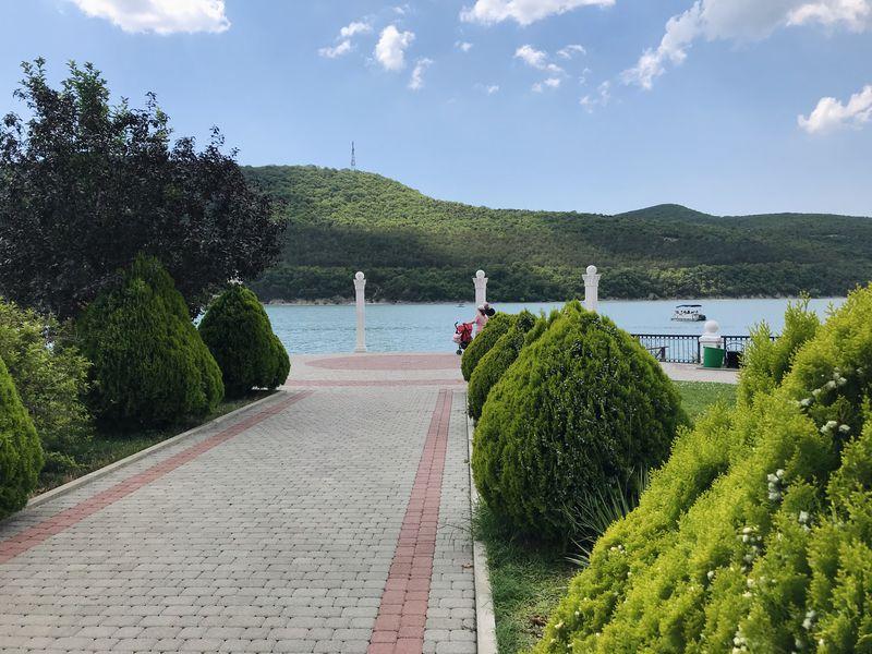 Экскурсия Из Геленджика — в идиллический Абрау-Дюрсо